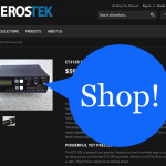 Get in Gear and Shop at the ErosTek Online Shop